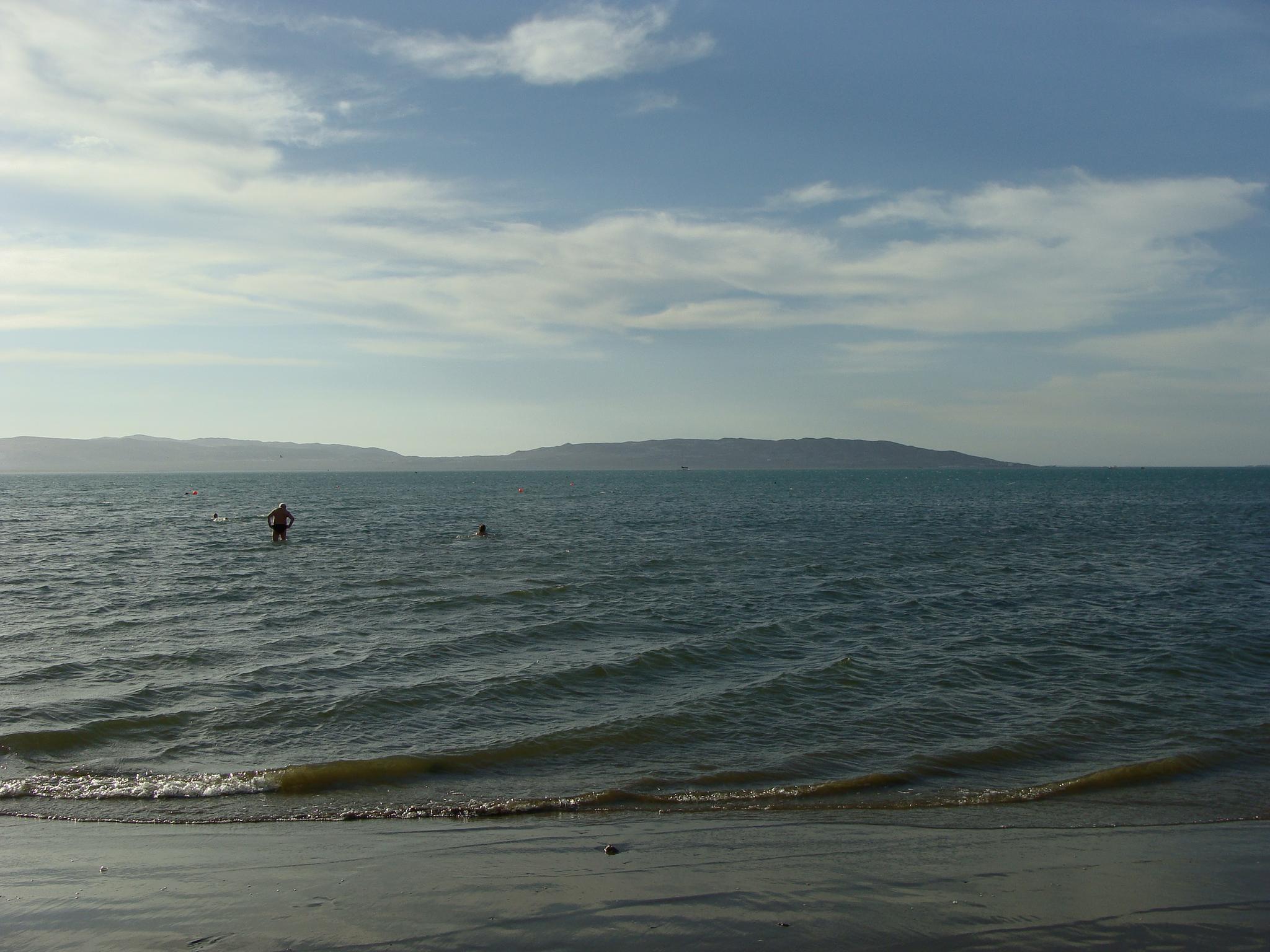Paracas - pohled na Paracaský záliv 21. 2. 2011 17:07