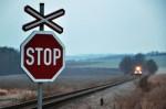 Stop vlakům do Jakartovic