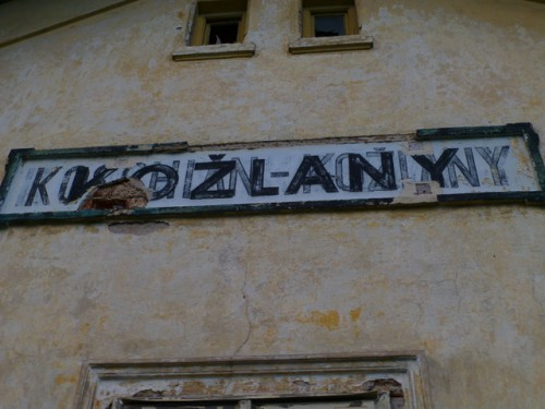 Koschlan-Kožlany