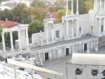 Plovdiv amfiteátr