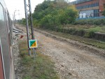 Rekonstrukce tratě Belovo - Plovdiv 2