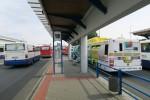 Autobusové nádraží v Přerově