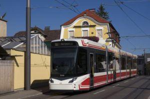 Gmundenská nová tramvaj
